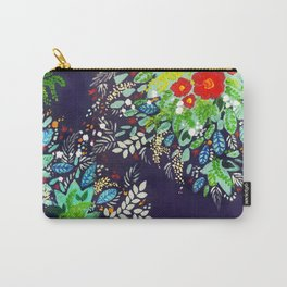 Frondage You Know Carry-All Pouch