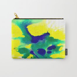 WATERCOLOR BRAZIL Carry-All Pouch