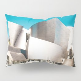Music Hall Pillow Sham