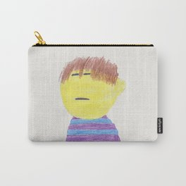 Frisk Carry-All Pouch