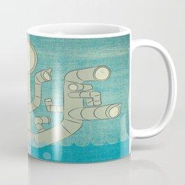 Eye Sea Coffee Mug