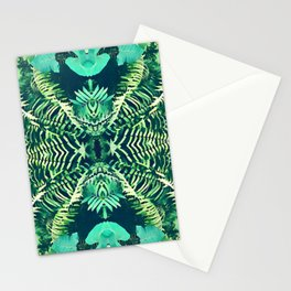 PATTERNED KEW PERFECTION Stationery Cards