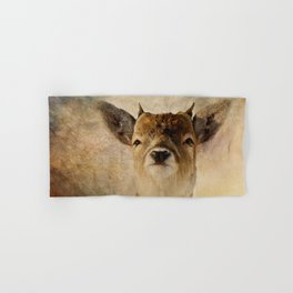 Little antlers Hand & Bath Towel