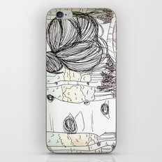 An Ode to Autumn iPhone Skin