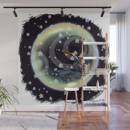 Lovecraft Cuties Set 01: The Render of Veils Dao Wall Mural