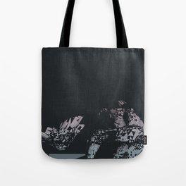 No Tears Tote Bag