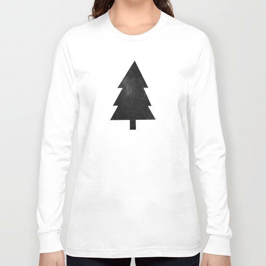 Black Forest Long Sleeve T-shirt