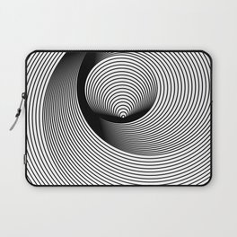 Swirl Laptop Sleeve