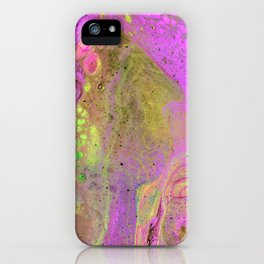 Twilight Forest iPhone Case