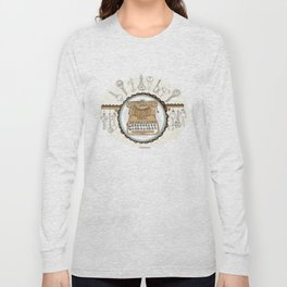 Back in my day Long Sleeve T-shirt