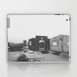 PIONEERTOWN Laptop & iPad Skin