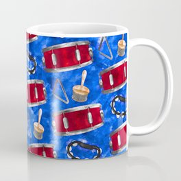 Percussion Studio Coffee Mug