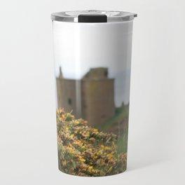 Dunnottar Castle Travel Mug