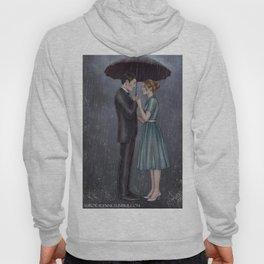 CalJean - What If It Rains Hoody