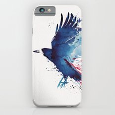 Bloody Crow iPhone 6 Slim Case