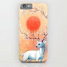 Spring Spirit Slim Case iPhone 6s