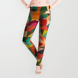 Color Field Leggings