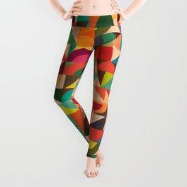 Color Field Leggings