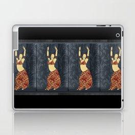 Belly dancer 17 Laptop & iPad Skin