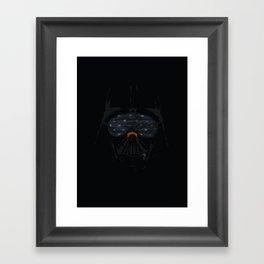 Snore no more Framed Art Print