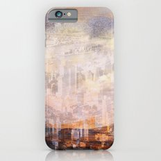 City iPhone 6s Slim Case