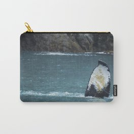 Tail Fluke Carry-All Pouch