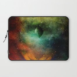 SPACE FLIGHT Laptop Sleeve