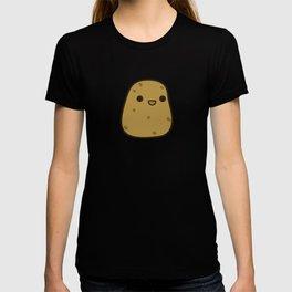Cute potato T-shirt
