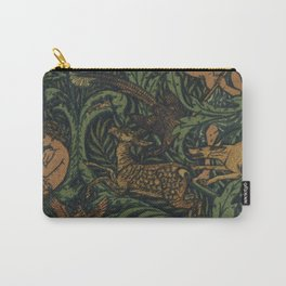 Jagtapete Wallpaper Design Carry-All Pouch