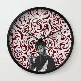 KidCudi Wall Clock