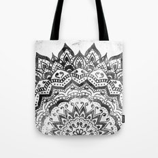 ORION JEWEL MANDALA Tote Bag