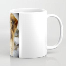 Winter afternoon Coffee Mug