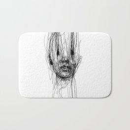 Disappearing Bath Mat