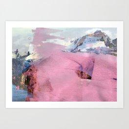 Untitled 20171015z Art Print