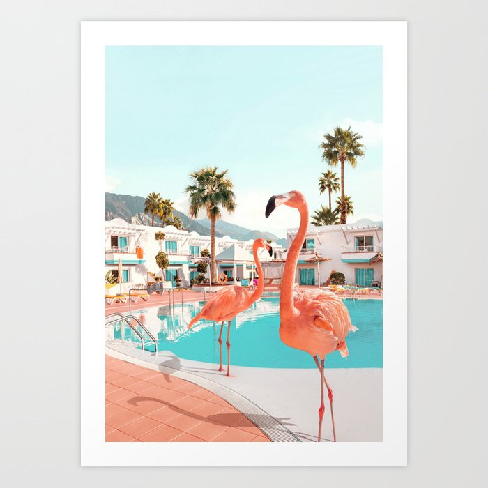 Florida Kunstdrucke