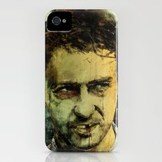 Schizo - Edward Norton iPhone (4, 4s) Slim Case