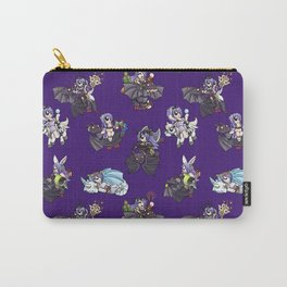 Bunch o' Bewitching Beauties Carry-All Pouch