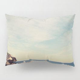 Tamarama Beach Pillow Sham