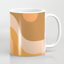 Endless Sunset Coffee Mug