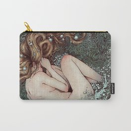 The Birth of Venus Carry-All Pouch