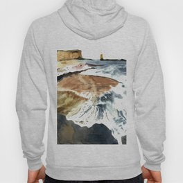 coast&waves Hoody