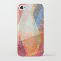 prism iPhone & iPod Cases featuring Prism by Zeke Tucker