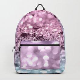 Unicorn Girls Glitter #7 #shiny #pastel #decor #art #society6 Backpack