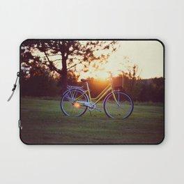 Summer Lovin' Bicycle Laptop Sleeve