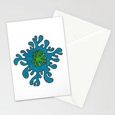 Negative Space 3 Stationery Cards