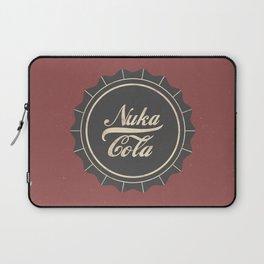 Nuka Cola Laptop Sleeve