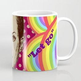 (Twiggy - Free Spirit) - yks by ofs珊 Coffee Mug
