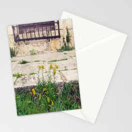The Flower Lane Stationery Cards