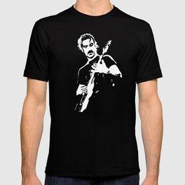 Zappa Guitar T-shirt