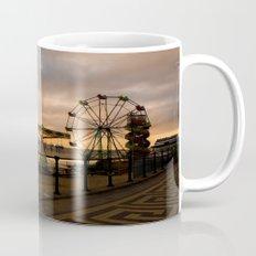 Cleethorpes Sunrise Mug